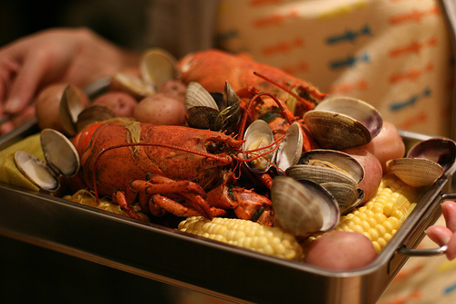 75th Annual Clambake | Saint Edward Parish Family