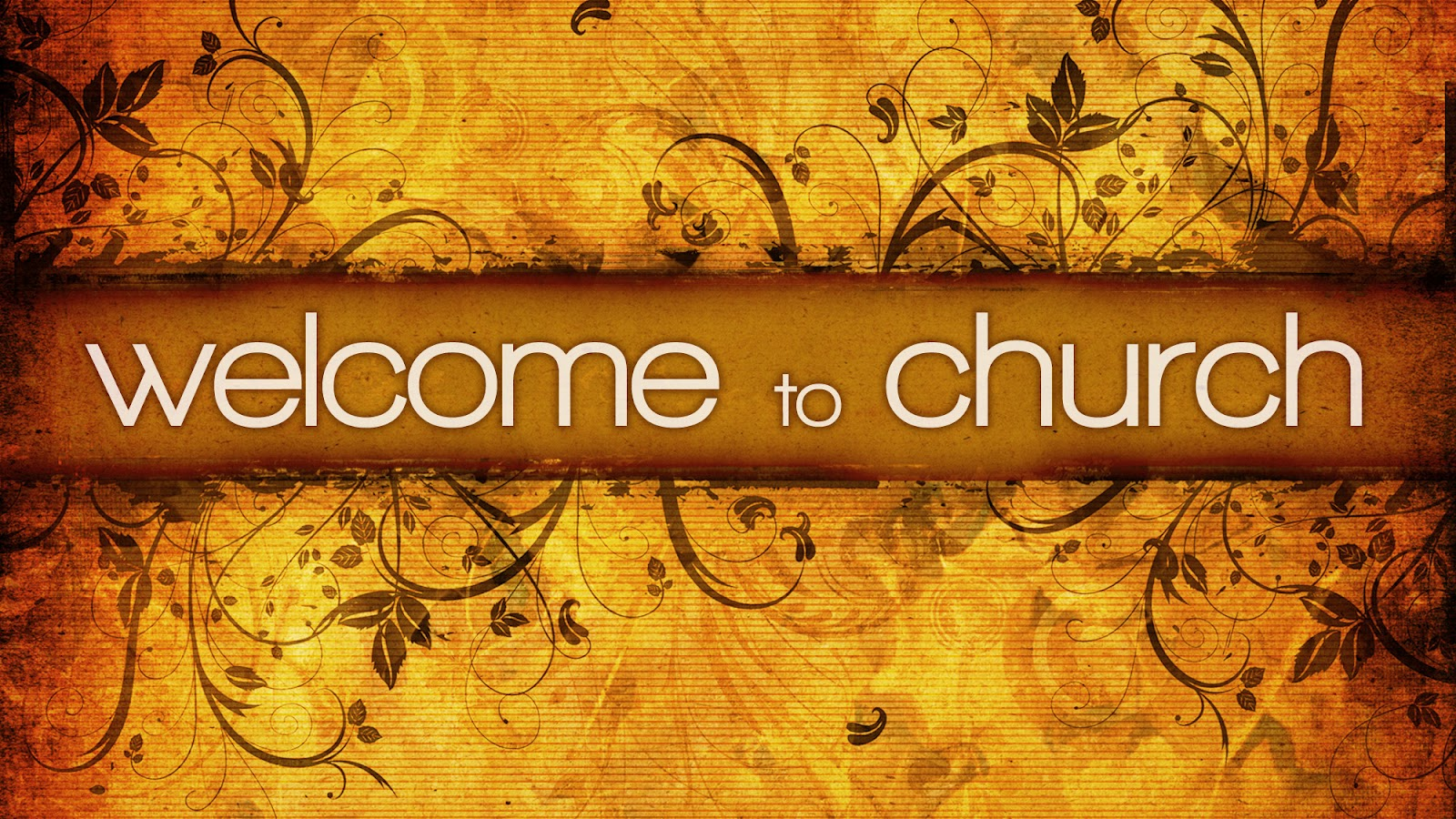 WELCOME TO CHURCH-3