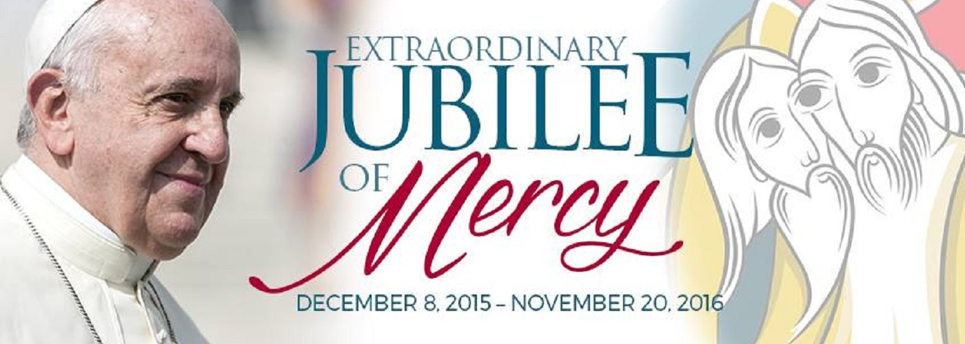 What Is This Year of Mercy?