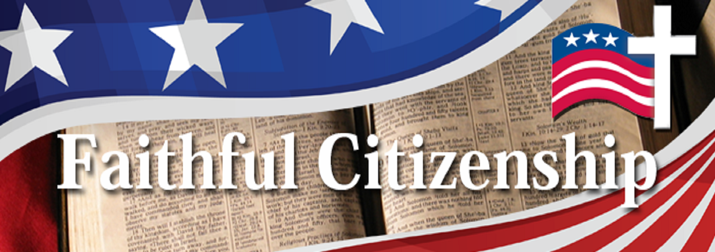Family Guide To Faithful Citizenship