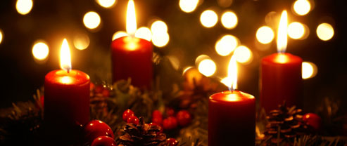 Advent:The Three Comings of Christ