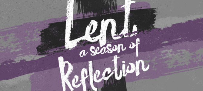Lent In 3 Minutes!